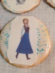Ana Cookies (Frozen)