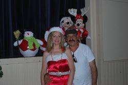 Christmas Social 2009