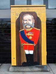 GENERAL ROBERTS HOTEL  Lambton