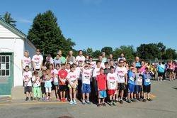 Westbrook Running Club