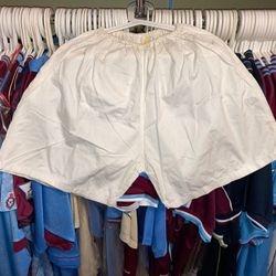 Derek Parkers 1950 worn shorts