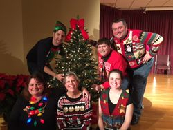 """""""Ugly Sweaters"""" Thursday Night Preview Performance"""