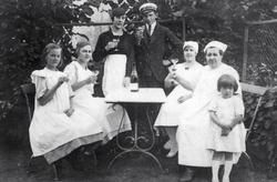 Turisthotellet 1915