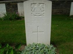 Pte.  352870 HAROLD HODGIN. 2nd 9th Bn.
