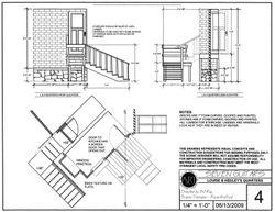 Hedley's Apartment Details
