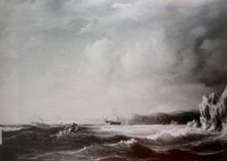 Marcus Larsson 1849