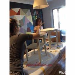 Atelier Chalk Paint Annie Sloan