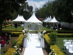 Wedding tents in Nakuru