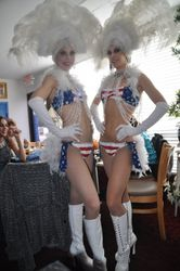Showgirls Across America
