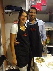 Megha & Hital