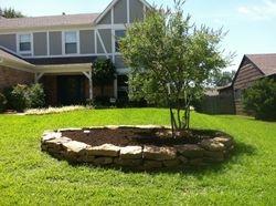 Stone Landscape Arlington, TX