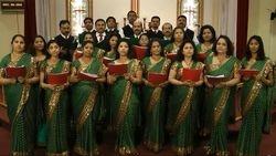 Christos Choir 2012
