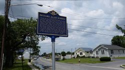 The State Historical Landmark