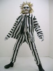 Custom Beetlejuice
