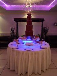 Chocolate fountain Hire Premier Banqueting Leeds, Mendhi, Weddings,