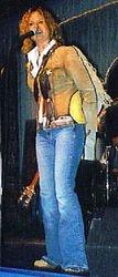 Eva Cassidy show, Cabaret Old Town, 2004