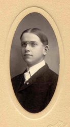 Harold Asbury Smith
