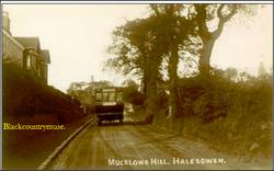 Halesowen. 1923.