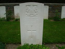Pte. 352362 SAMUEL BARTLEY