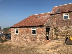 The Granary barn conversion