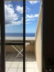 Moustiquaire coulissante sur baies vitrees