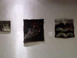 Malaga Airport Art Expo...