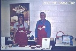 2005 Nebraska State Fair