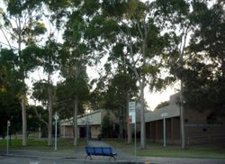 Batemans Bay Police Station