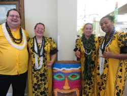 Luʻau at Fort Worth Assisted Living Community