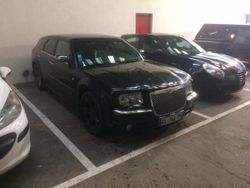 Chrysler 300C Touring break 2007