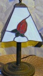 ROSE BUD LAMP