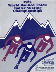1985 - Colorado Springs, USA