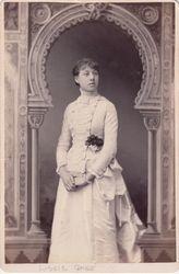 John A. Scholten, photographer, of St. Louis