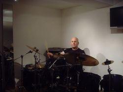 great drumming