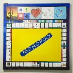 Metatron Monopoly
