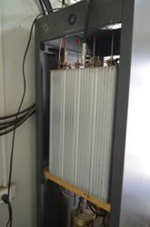 Full size repeater duplexer we tuned for the BHRC TX FQ