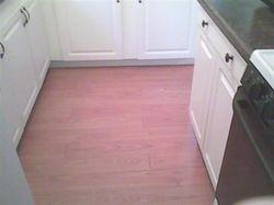 Cabinets & Flooring (Oct. 2009)