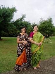 Peshwai Nauwar in USA