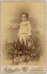 E. M. Y. Schmedling, photographer, Chattanoga, TN