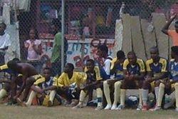 Albion team