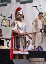 Elizabethtown Passion Play #2-7