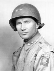 General Maxwell D. Taylor: