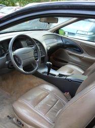 Chrysler Sebring 2.0 LE 2001