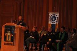 Reinhardt Graduation 2015