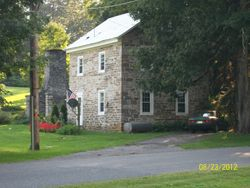 Huntingdon Furnace Mill House