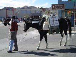 Beatty Days parade