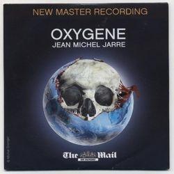 Oxygene Remastered - UK