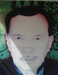 Shaheed Haji Mulla Juma Khan (Walad Marhoom Al-Haaj Arbab Muhammad Hassan)