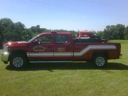 Brush Truck 1208/9171