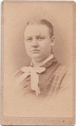 C. H. Ravell, photographer of Lyons, NY